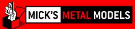 Mick's Metal Models
